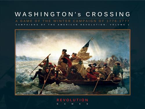 Washington`s Crossing