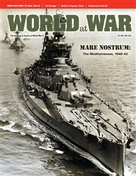 World at War 41, MARE NOSTRUM Special Edition