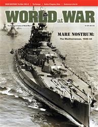 World at War 41, MARE NOSTRUM Special Edition