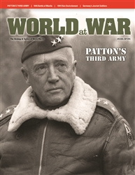 World at War 43, Third Army Solo