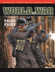 World at War 44, Night Fight, Solitaire