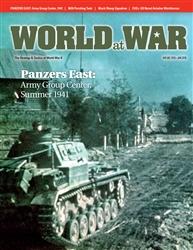 World at War 45, Panzer East Solitaire
