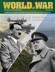 World at War 52, Sealion