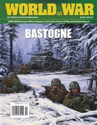 World at War 56, Bastogne  (Solitaire)