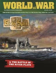 World at War 66, Graf Spee (Solitaire)