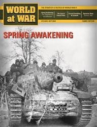 World at War 73, Spring Awakening