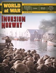 World at War 76, Operation Jupiter