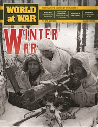 World at War 77,Winter War