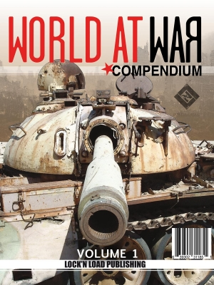 World at War: Compendium Vol. 1