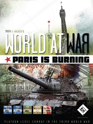World at War: Paris is Burning