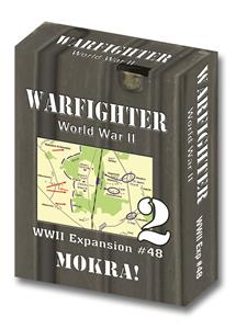 Warfighter Europe, Exp 48 Mokra 2