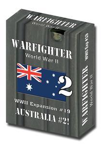 Warfighter Pacific, Exp 19 Australia 2