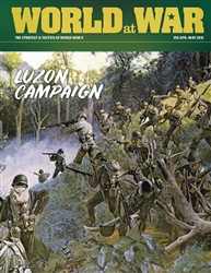 World at War 59, Luzon Campaign (Solitaire)