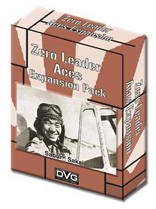 Zero Leader, Aces Expansion