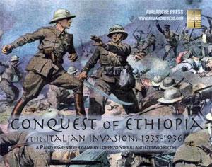 UGG Online Shop | Panzer Grenadier: Conquest of Ethiopia, Reprint
