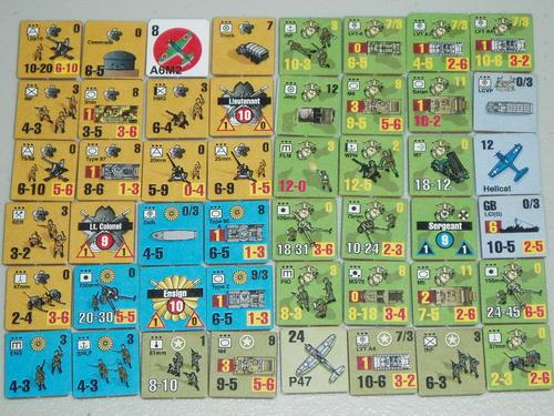 UGG Online Shop | Panzer Grenadier: Saipan 1944 | boardgames, cosims