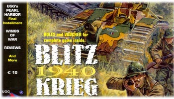 Blitzkrieg 1940