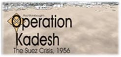 Operation Kadesh