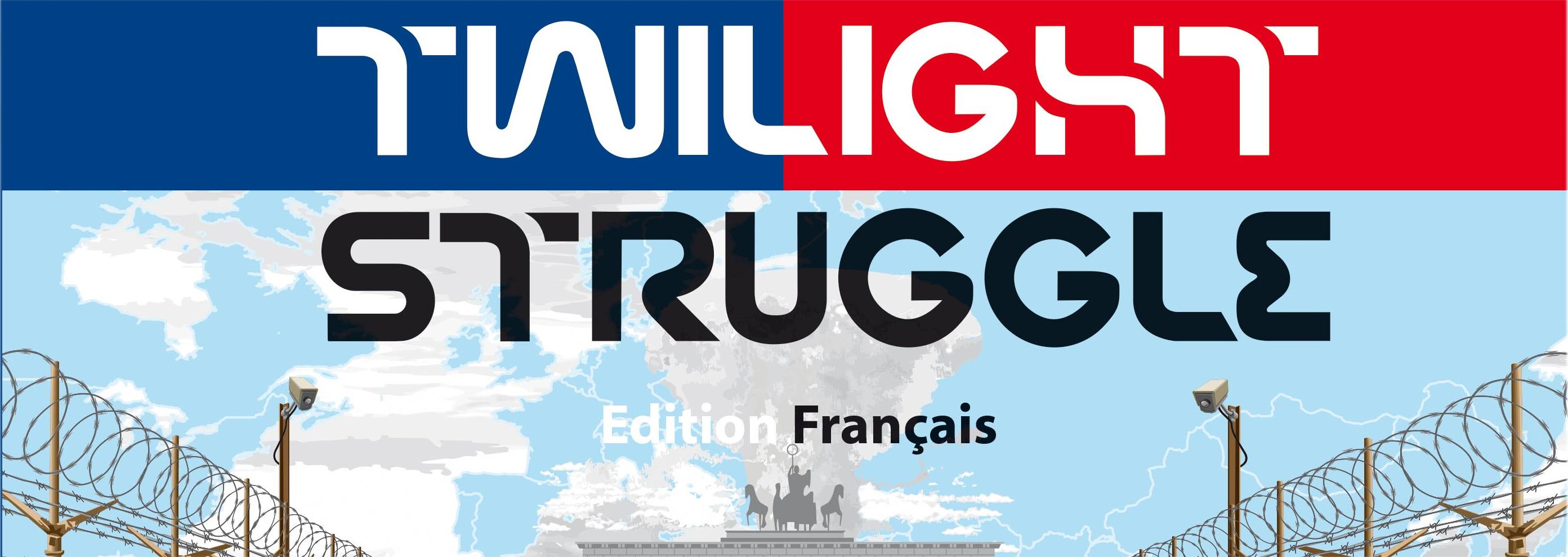 Banner Twilight Struggle F